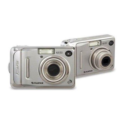 Fuji A400 4.1mp digital camera w/3x optical zoom