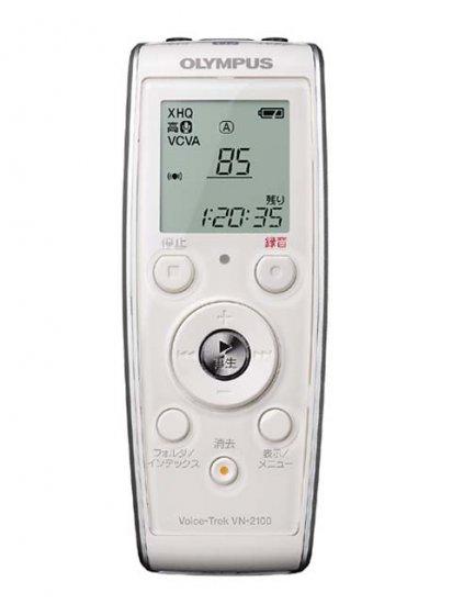 Olympus VN2100 35 hr digital voice recorder