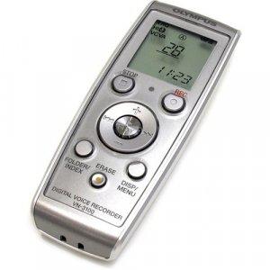 Olympus VN3100 71 hr digital voice recorder