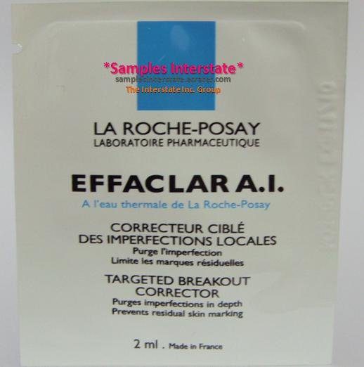 La Roche-Posay Effaclar A.I. Targeted Breakout Corrector 2ml