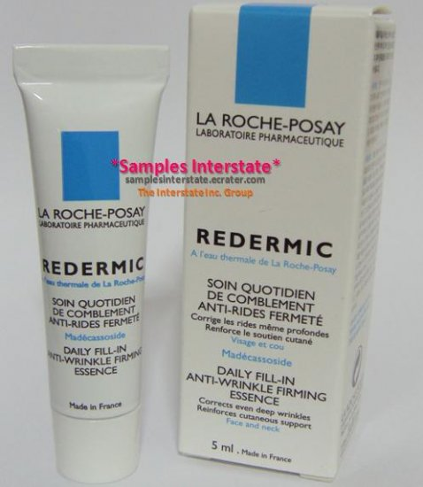 La Roche-Posay Redermic Daily Fill-in Anti-Wrinkle Firming Care 5ml
