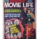 Movie Life magazine - September 1967 - Spencer Tracy, Ann Margret, John Wayne