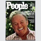 People Weekly magazine -  July 14, 1975 - Carroll O'Connor
