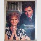 Lesley Ann Warren - Chicago TV Week - Oct 1984