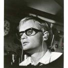 David McCallum - original b/w photo