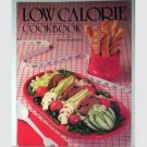 Low Calorie Cookbook by Darlene Kronschnabel