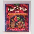 The Chile Pepper Book cookbook
