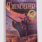 Thunderer by Felix Gilman - advance reading copy