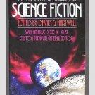World Treasury of Science Fiction - hardcover book
