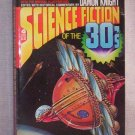 Science Fiction Of The 30s - 18 stories