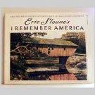 I Remember America by Eric Sloane