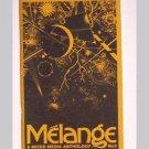 Melange #3 - Mixed Media fanzine - Logans Run