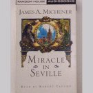 Miracle In Seville audiobook read by Robert Vaughn