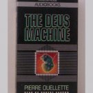 The Deus Machine audiobook read by Robert Vaughn