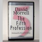 The Fifth Profession audio book read by David McCallum