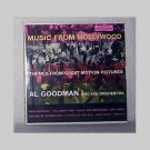 Music From Hollywood - Themes From Great Motion Pictures - 45 rpm records