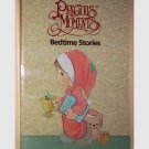 Precious Moments Bedtime Stories - 1995
