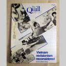 The Quill magazine - Vietnam Revisionism Reconsidered