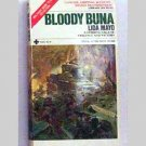 Bloody Buna by Linda Mayo - WWII - 1979