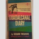 Guadalcanal Diary by Richard Tregaskis - 1962
