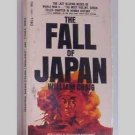 The Fall Of Japan by William Craig - 1968