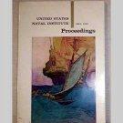 U. S. Naval Institute Proceedings - May 1965