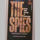 The Spies - Great True Stories Of Espionage - 1969