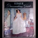 Singer Dressmaking Guide - 1947