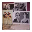 Loving Couples - 1980 press kit - Shirley Maclaine, James Coburn, Stephen Collins & Susan Sarandon