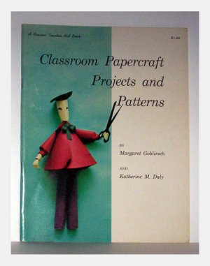 Classroom Papercraft Projects And Patterns