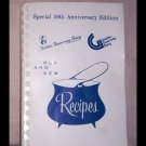 Golden Guernsey Dairy Cookbook - 1981