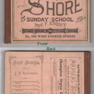 Golden Shore For The Sunday School by J. F. Kinsey