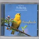 "Dan Gibson's ""Songbirds By The Stream"" - cd with 23 tracks"