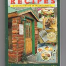 New Road House Recipes from the Editors of The MILEPOST - 2003