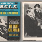 The Man From U.N.C.L.E. digest magazine January 1967