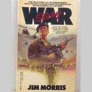 War Story by Jim Morris - paperback