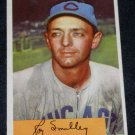 1954 BOWMAN ROY SMALLEY w/FREE SHIPPING!