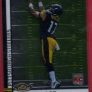 2009 FINEST MIKE WALLACE ROOKIE w/FREE SHIPPING!