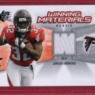 2006 SPX JERIOUS NORWOOD ROOKIE JERSEY w/FREE SHIPPING!