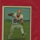 2009 TOPPS MAGIC MINI KNOWSHON MORENO ROOKIE w/FREE SHIPPING!
