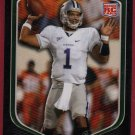 2009 BOWMAN JOSH FREEMAN ROOKIE w/FREE SHIPPING!