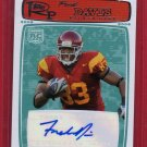 2008 TOPPS PROGRESSION FRED DAVIS AUTOGRAPH 779/999 w/FREE SHIPPING!