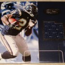 2002 FLEER HOT PROSPECTS LADAINIAN TOMLINSON GU JERSEY w/FREE SHIPPING!