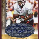 2006 SAGE JEROME HARRISON AUTOGRAPH 51/200 w/FREE SHIPPING!
