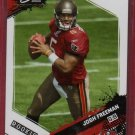 2009 SCORE INSCRIPTIONS JOSH FREEMAN ROOKIE 748/999 w/FREE INSCRIPTION!