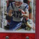 2008 PRESTIGE XTRA POINTS WES WELKER 007/100 w/FREE SHIPPING!