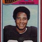 1977 TOPPS LYNN SWANN w/FREE SHIPPING!