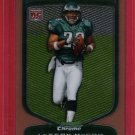 2009 BOWMAN CHROME LESEAN MCCOY ROOKIE 039/225 w/FREE SHIPPING