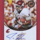 2006 Press Pass Jerome Harrison Autograph w/Free Shipping!