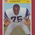 1966 Philadelphia Deacon Jones